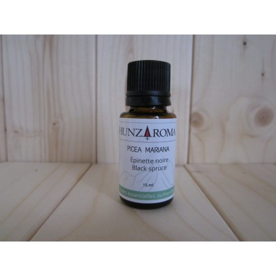 Huile essentielle d'Épinette noire 15 ml