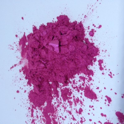 Mica Fairytale pink