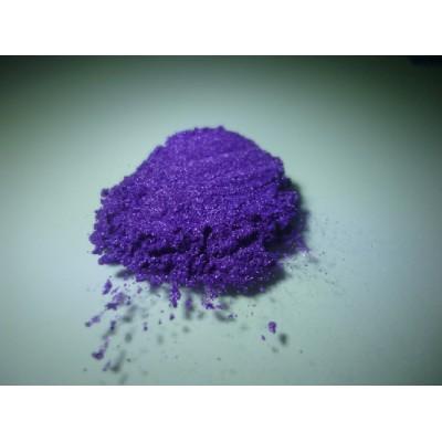 Mica violet