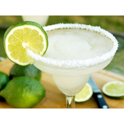 Fragrance de Margarita
