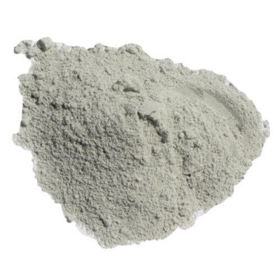 Argile grise