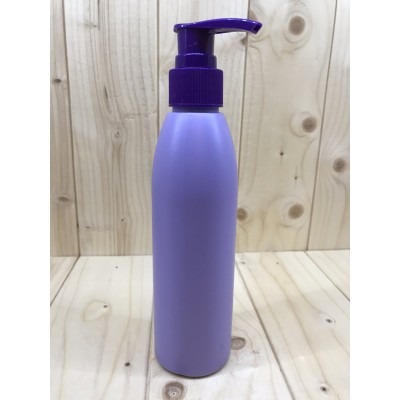 Bullet bottle 6 oz lilac
