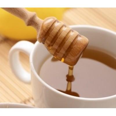Saveur de Thé au miel