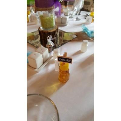 Miel - Cadeau d'invités