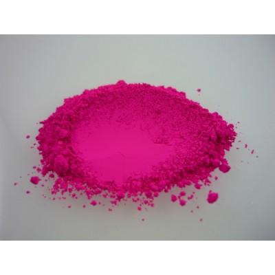 Pigment magenta néon