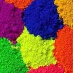Pigments, micas, lakes
