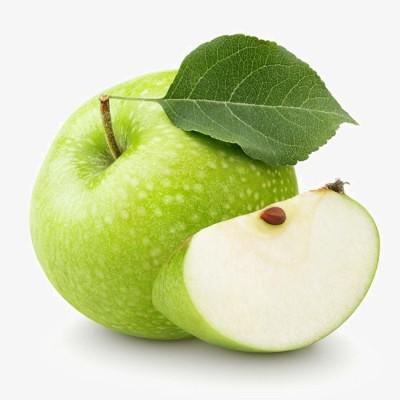 Saveur de pommes