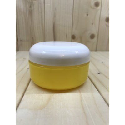 Pot 2 oz jaune