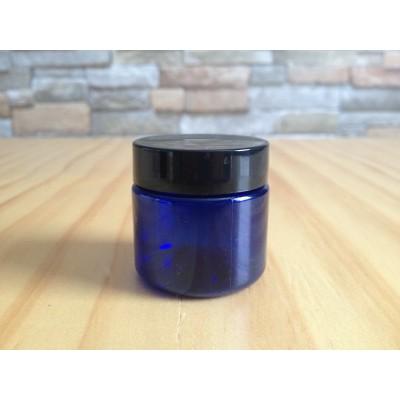 Pot 1 oz cobalt