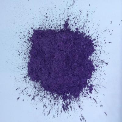 Mica Mystic purple moon